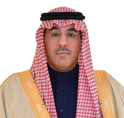 وزير الإعلام السعودي عواد العواد