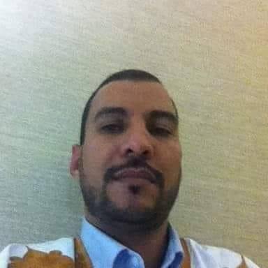 محمد ولد الشيخ - أستاذ جامعي