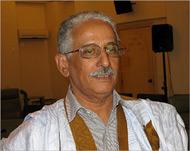 النائب البرلماني محمد المختار ولد الزامل