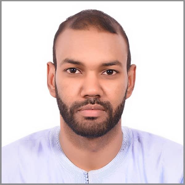 عدنان عبد الله - صحفي ومعلق صوتي