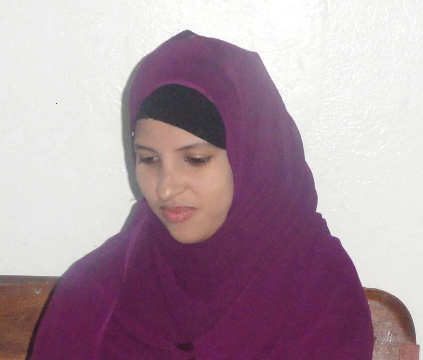 """زينب بنت عابدين - فائزة بجائزة """"شاعر الرسول"""" صلى الله عليه وسلم"""