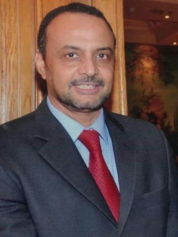 المرشح الرئاسي سيدي محمد ولد ببكر