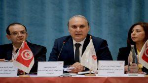 رئيس اللجنة المستقلة للانتخابات في تونس