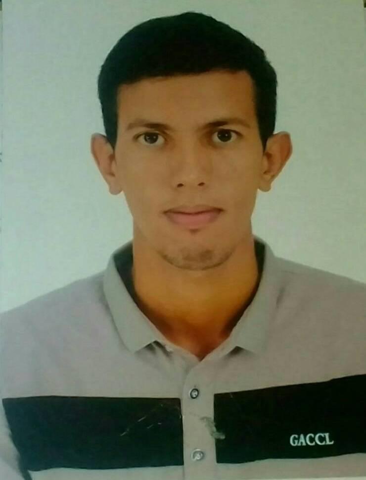 محمد محمد الأمين