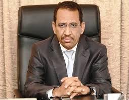 سفير موريتانيا في تونس محمد ولد محمدو توفي اليوم في أحد المراكز الصحية التونسية