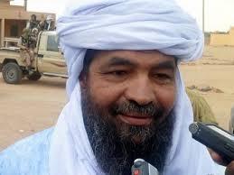 إياد أغ غالي أمير جماعة نصرة الإسلام والمسلمين