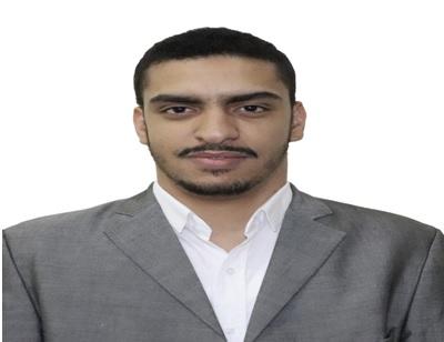 عبد الله اباي – طالب دراسات عليا