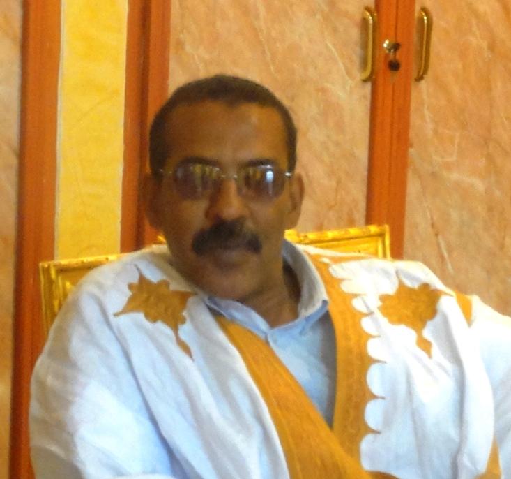 أحمد ولد مولاي امحمد - ahmedmly@gmail.com