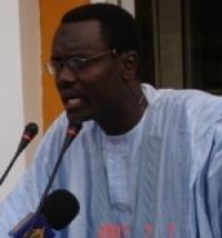 عبد الله ممادو باه - كاتب صحفي