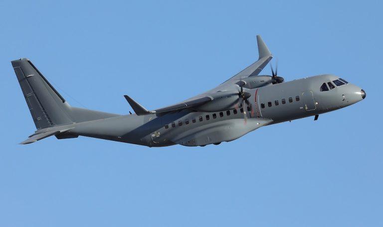 طائرة إيرباص C295