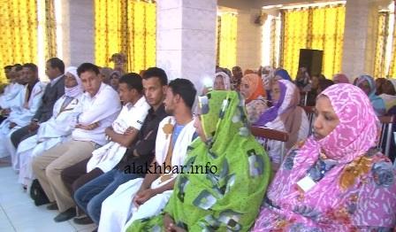 بعض المشاركين في مؤتمر عام سابق للنقابة الوطنية للصحة (الأخبار - أرشيف)