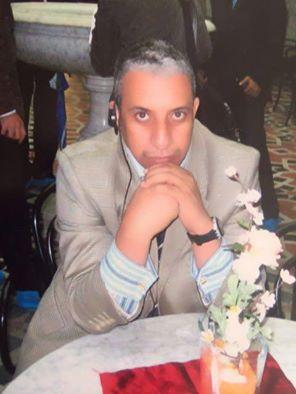 المختار ولد داهي - الأمين العام لوزارة العلاقات مع البرلمان