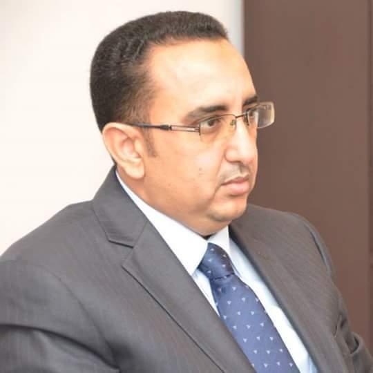 سعد بيه: كاتب وباحث بمجال العلوم السياسية