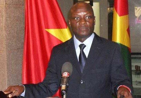 خوسي ماريو فاز: الرئيس البيساو غيني