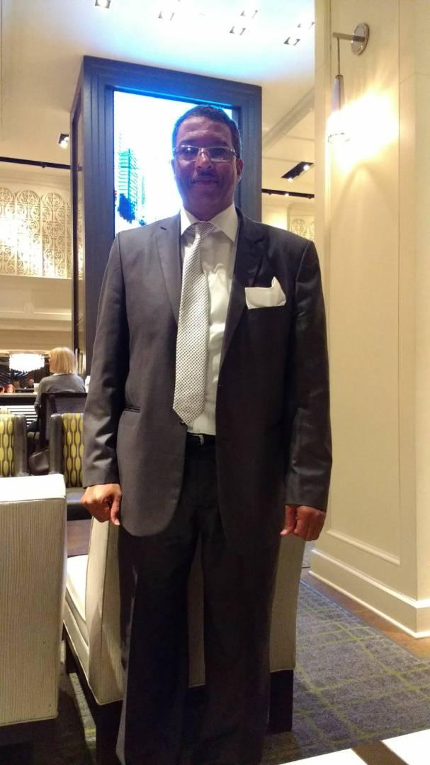 القاض/الشيخ سيدي محمد ولد شينه:رئيس قطب التحقيق لقضايا الإرهاب و جرائم أمن الدولة