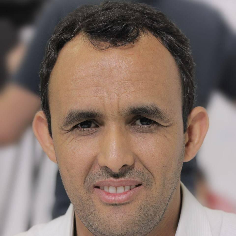 محمد عبدالله ولد لحبيب