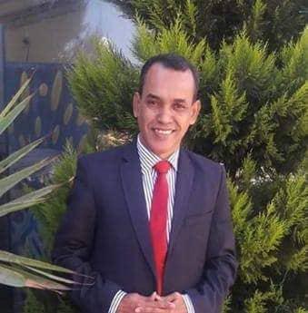 سيدي ولد الأمجاد - شاعر وكاتب