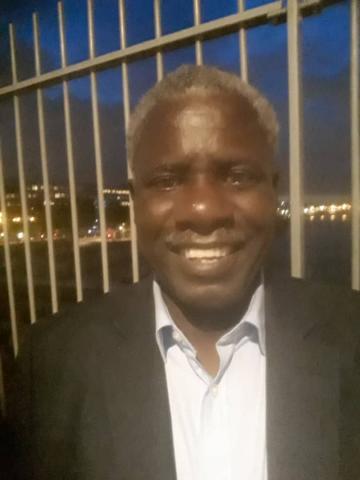 بقلم حسن سوماري: عضو اللجنة الدائمة لحزب اتحاد قوى التقدم النائب الخامس للرئيس
