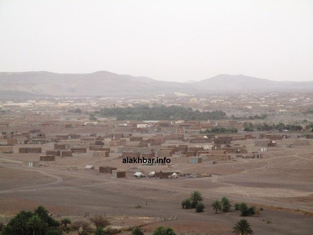 مدينة النعمة عاصمة الحوض الشرقي (الأخبار - أرشيف)