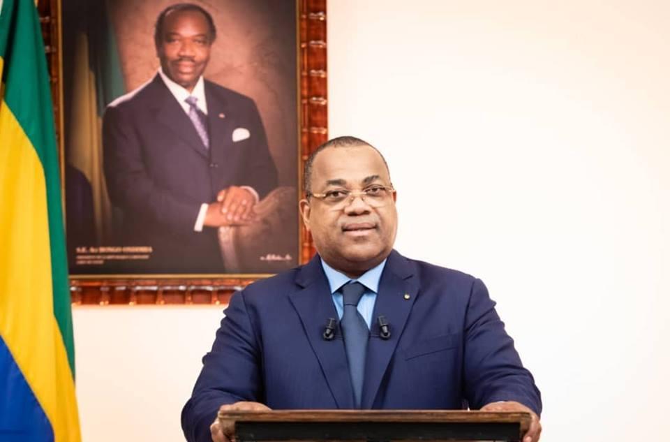 جوليان كوغيع بيكاليه: الوزير الأول الجديد بالغابون.