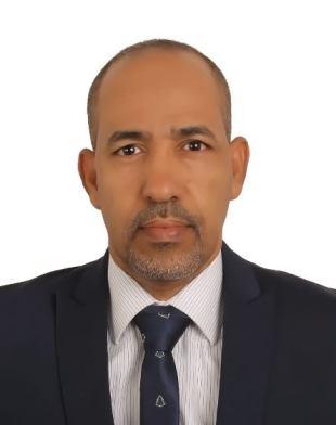 الدكتور محمد محمود أحمد محجوب