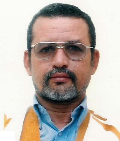 م. محفوظ ولد أحمد ـ كاتب صحفي