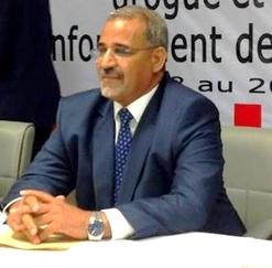 المدير العام للأمن الفريق محمد ولد مكت