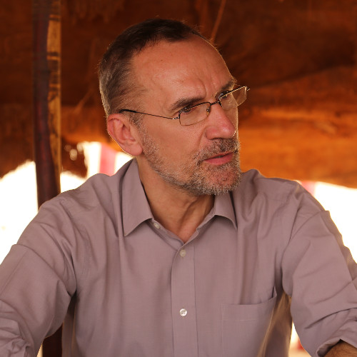 """كريستوف سيفيون: رئيس مكتب بعثة """"المينيسما"""" بكيدال"""