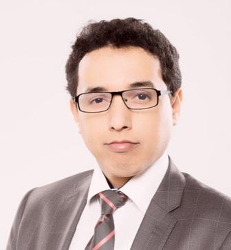 د. محمد بدي ابنو ـ رئيس مركز الأبحاث والدراسات العليا في بروكسل