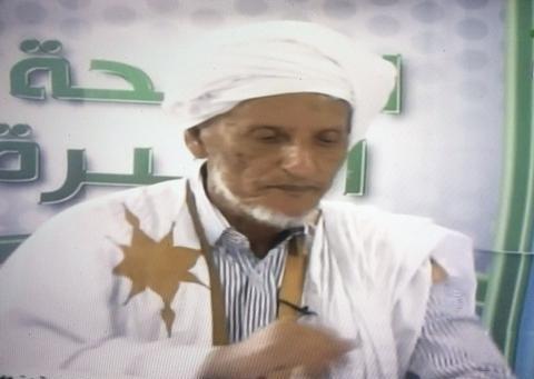 عبد لله السالم ول احمدوا