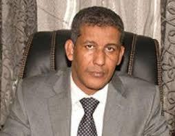 المفتش العام الجديد للدولة سيد أحمد ولد باب