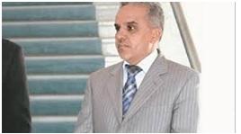المدير الجديد لإذاعة موريتانيا والمكلف بمهمة في الرئاسة عبد الله ولد أحمد دامو