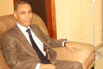 السفير التونسي بالعاصمة نواكشوط عبد القادر الساحلي ـ (AMI)