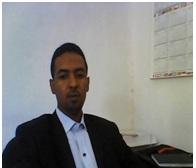 الباحث والمهندس: الطيب ولد عبد