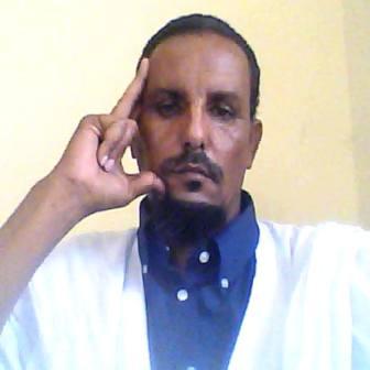 بقلم محمدُّ سالم ابن جدُّ - bouz130@gmail.com