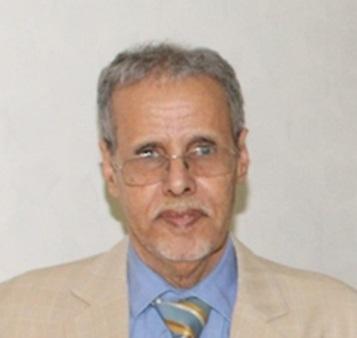 محمد عبدالله ولد البصيري