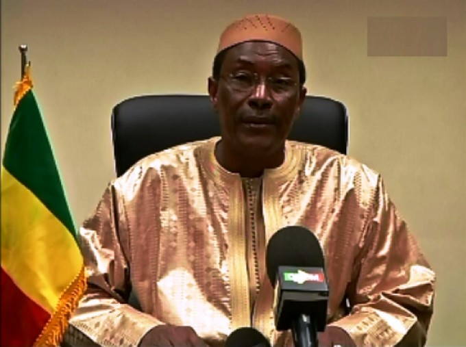 عبد الله إدريسا مايغا: الوزير الأول المالي الجديد.