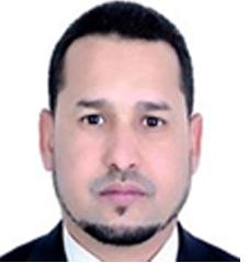 د. أحمد ولد محمد السالك الداه