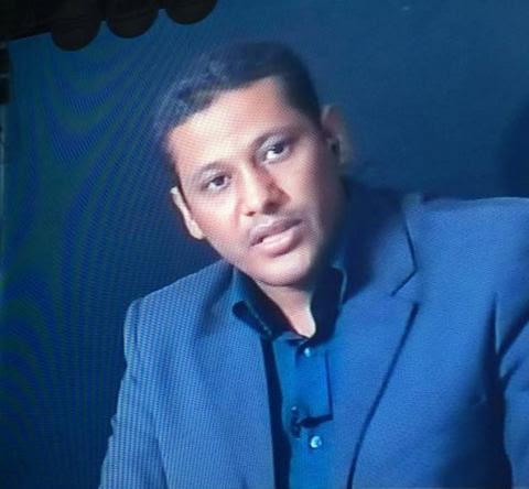 عبد الله الراعي – مدير الصحافة الإلكترونية