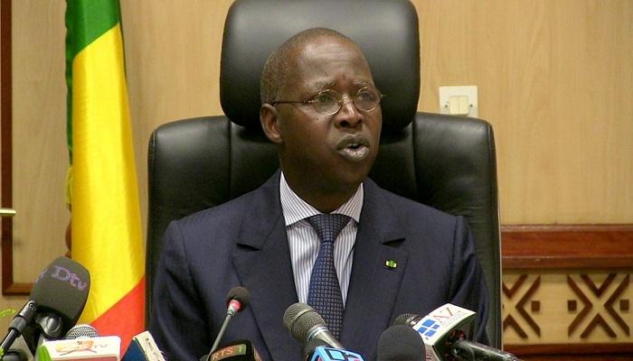 محمد بون عبد الله ديون: الوزير الأول السنغالي ورئيس لائحة الأغلبية المشاركة في الانتخابات التشريعية.