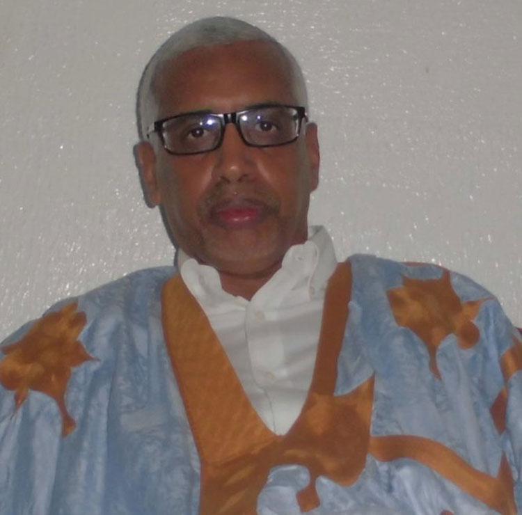 الإمام أحمد ولد محمدو: مدير حملة المترشح محمد ولد مولود