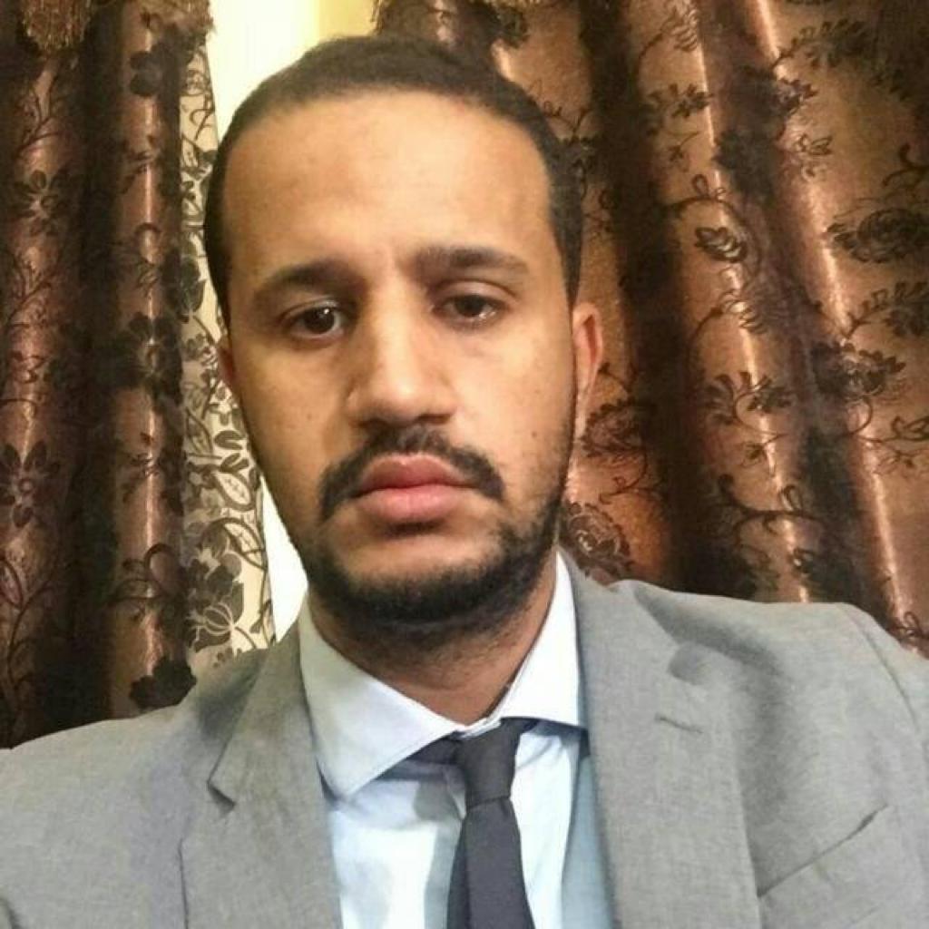 الشيخاني ولد الشيخ