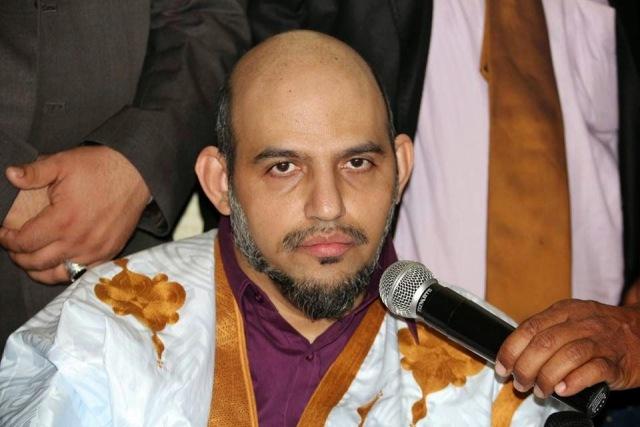 الشيخ الرضا بن محمد ناجي الصعيدي
