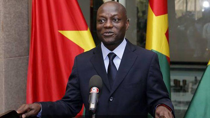 جوزي ماريو فاز: رئيس غينيا بيساو منتهي الولاية