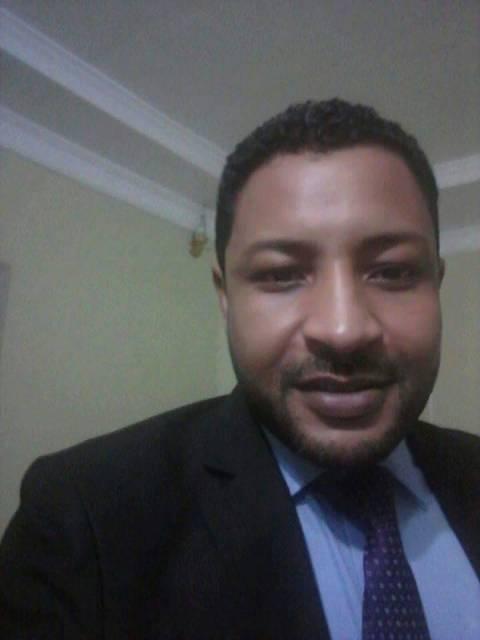 بقلم : سيد امحمد أجيون