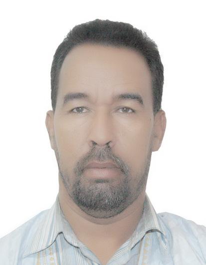 أبو محمد ولد أحمدو الخديم