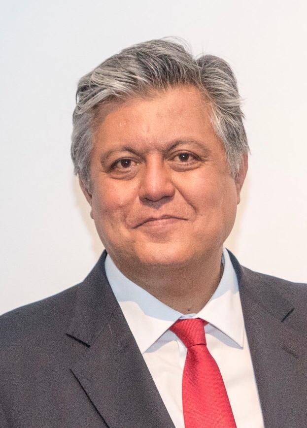 محمد جيم كاهيا أوغلو، سفير تركيا بنواكشوط