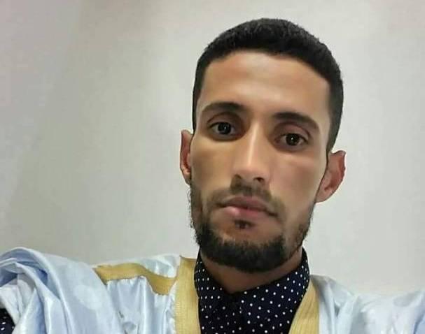 ماجد ولد الفظيل وكيل بقطاع أمن الطرق موقوف منذ أيام