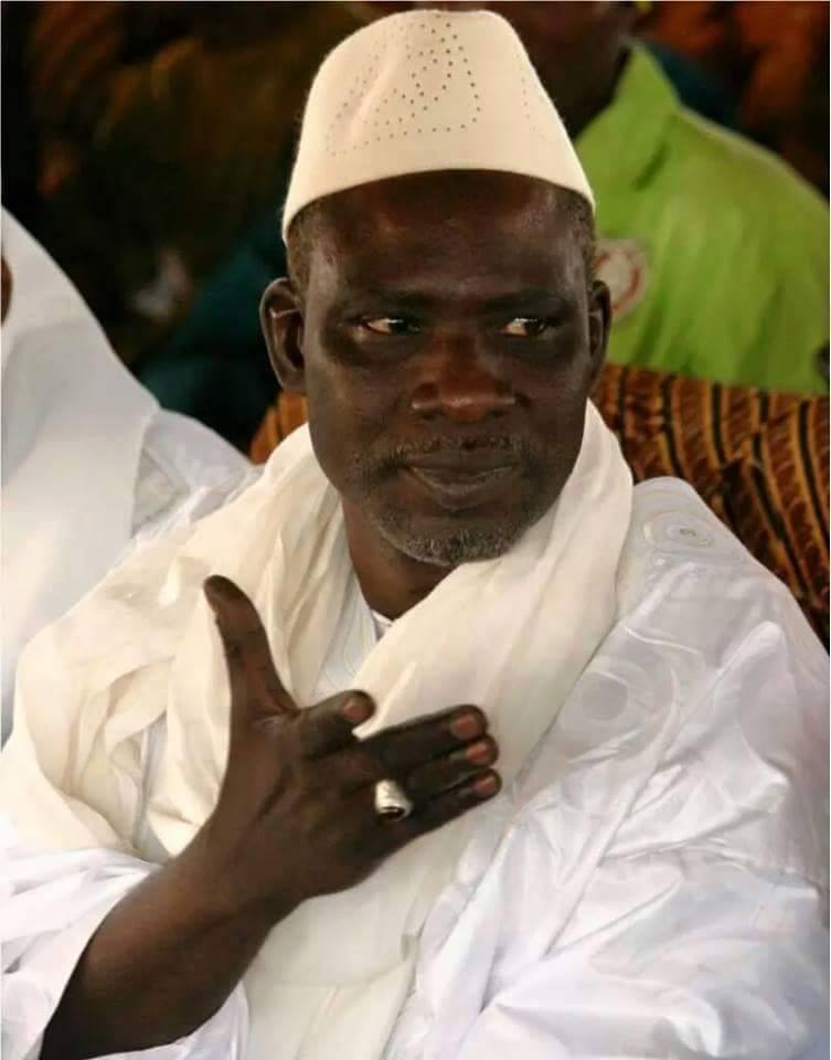 شريف عثمان ماداني حيدرا: الرئيس الجديد للمجلس الإسلامي الأعلى بمالي