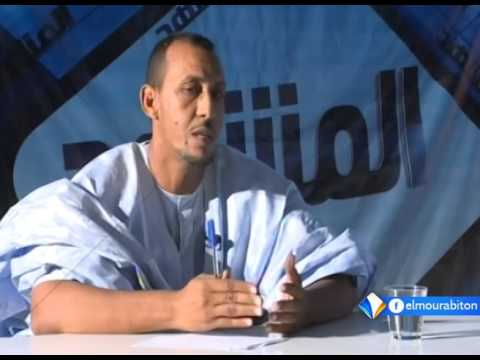 """د. سيداب ولد سيدعبد الله ـ قيادي بحزب """"تواصل"""""""